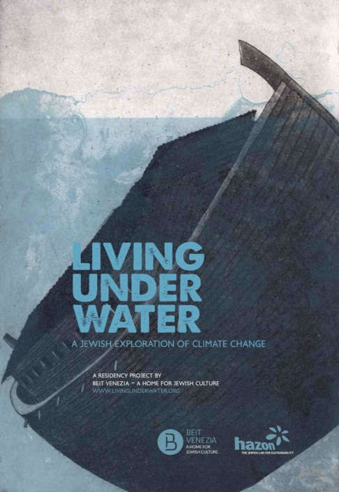 LivingUnderWater_Zine_Page_Cover_2